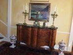 Frances W. Preston estate sale