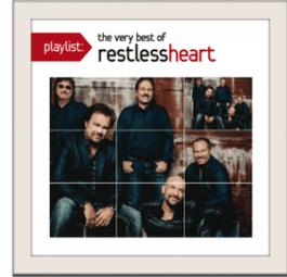 Restless Heart album cover11