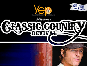 YEP classic country revival