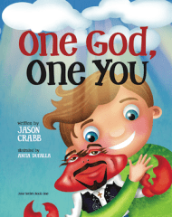 jason crabb children's book