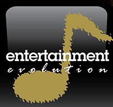 entertainment evolution logo 2013