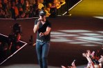 Luke Bryan Brings Musical Swagger To Nashville