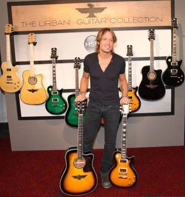 Urban-Guitar