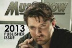 On The Cover – Chris Young (Oct./Nov. 2013)