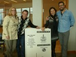 Ready, Set, Go! Second Harvest Food Drive Starts Today