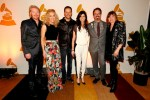 Bobby Karl Works The Grammy Nominees Party