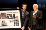 Kenny Rogers Receives Honorary Master of Photography Degree