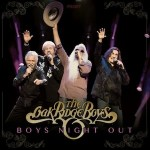The Oak Ridge Boys To Release First Live Country Album