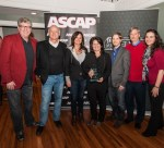 Wallace Honored With Music City Milestone Award