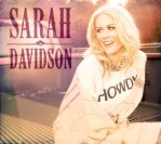Sarah Davidson To Release EP March 25