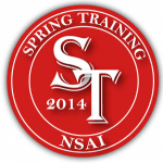 NSAI To Hold 'Spring Training 2014' in March