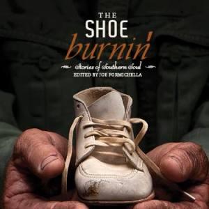 shoe burnin