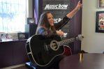 MusicRowPics: Carlene Carter