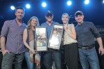 "Cole Swindell's ""Chillin' It"" Gets Gold and Platinum Certs"