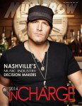 On The Cover - Jerrod Niemann (April/May 2014)