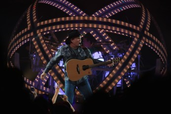 Garth Brooks. Photo: Bev Moser/Moments By Moser.