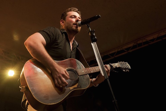 Chris Young Key West