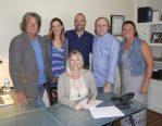 Disney, PJM Re-Sign Songwriter Melissa Peirce