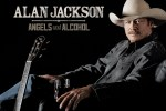 [Updated] Weekly Register: Alan Jackson, Jason Isbell Vie For Top Spot