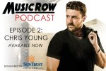 MusicRow Podcast Episode 2: Chris Young & Rob Beckham