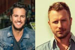Luke Bryan, Dierks Bentley To Return As Co-Hosts For 2017 ACM Awards