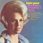 LifeNotes: 1960s Country Singer Joyce Paul Passes