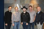 Signings: Kissel Joins WME, SESAC Adds Dunn