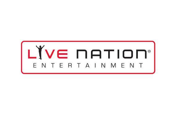 organization live nation entertainment