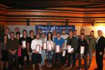 NSAI Celebrates 20 Chart-Topping Songwriters, Honors Andrew Kintz