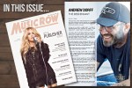 Exclusive: Songwriter Andrew Dorff Finds Inspiration In Books, Life And Competition
