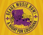 Charity Notes: Geaux Music Row, Jim Asker, Grand Ole Opry