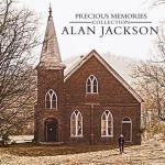 Alan Jackson Teams With Walmart For 'Precious Memories Collection' Exclusive Release