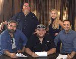Big Machine Music Co-Signs Luke Combs To Publishing Arrangement