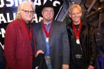 Musicians Hall Celebrates Garth Brooks, Rock, Soul, Country, Studio Honorees