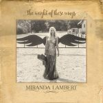 Weekly Register: Lambert's 'The Weight Of These Wings'Flies Into Top Spot