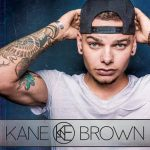 Kane Brown Reveals Track Listing, Songwriters For Upcoming Album Release