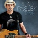 Brad Paisley To Release 11th Studio Album In 2017