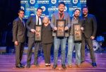 Chris Young Celebrates At ASCAP, BMI, SESAC Awards