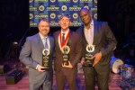 Bobby Karl Works The Room: 2016 ASCAP Country Awards