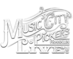 Music City Pickers LIVE! To Host Bryan White, Lee Roy Parnell