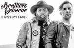 DISClaimer: Brothers Osborne Close Out 2016 With A Righteous Stomper