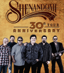 Shenandoah Announces 30th Anniversary Tour