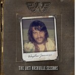 Waylon Jennings' Lost Sessions Revived