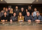 BMLG Signs Singer-Songwriter Carly Pearce