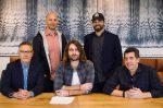 Ryan Hurd Joins RCA Nashville Roster