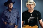 George Strait, Brad Paisley to Perform at T.J. Martell Nashville Honors Gala