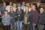 ASCAP Celebrates William Michael Morgan's First No. 1 Single