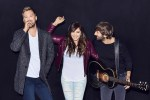 Lady Antebellum To Announce ACM Awards Nominees On Feb. 16