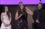Hillary Scott, Lori McKenna, Sturgill Simpson, Vince Gill Earn Early Grammy Honors