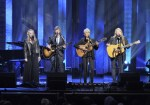 Mary Chapin Carpenter, Joan Baez, Indigo Girls Join Forces for Four Voices Tour